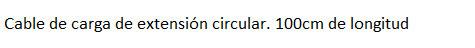 Cable-extension-circular